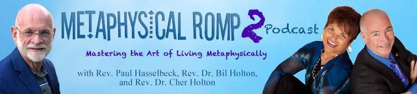 Metaphysical Romp 2 Podcast