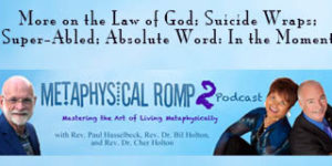 Metaromp podcast;LawOfGod-SuicideWraps